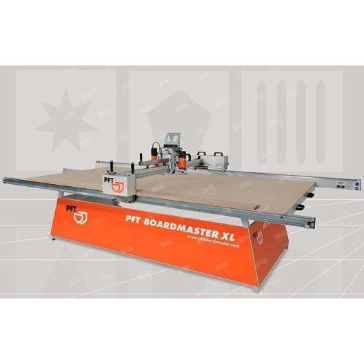 Pft Boardmaster przenośny stół do formowania i cięcia 00184718 Pft - 1