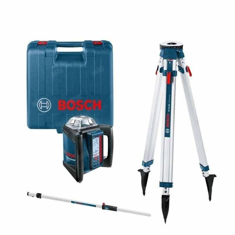 Bosch GRL 500 Hv set Professional laser Bosch - 1