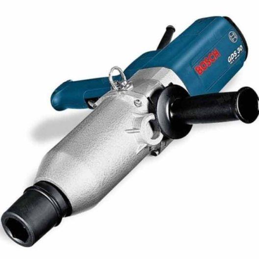 Bosch GDS 30 elektryczny klucz udarowy 0601435108 Bosch - 1