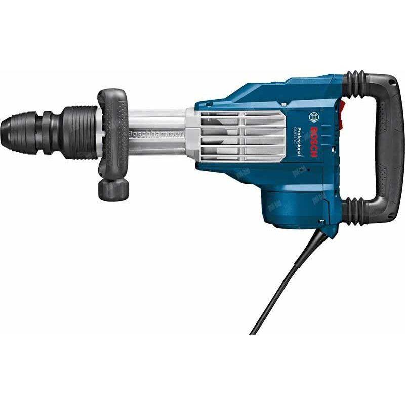 Bosch GSH 11 VC elektryczny młot udarowy SDS-max 0611336000 Bosch - 1