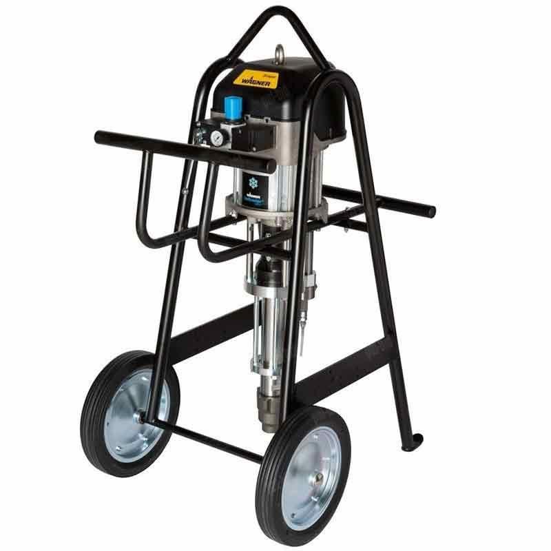 Wagner Protec 60-240 pneumatyczna pompa lakiernicza Wagner - 1