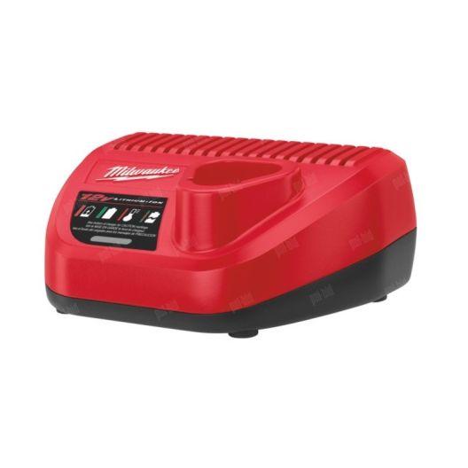 Milwaukee C12 C ładowarka akumulatorów 4932352000 Milwaukee - 1
