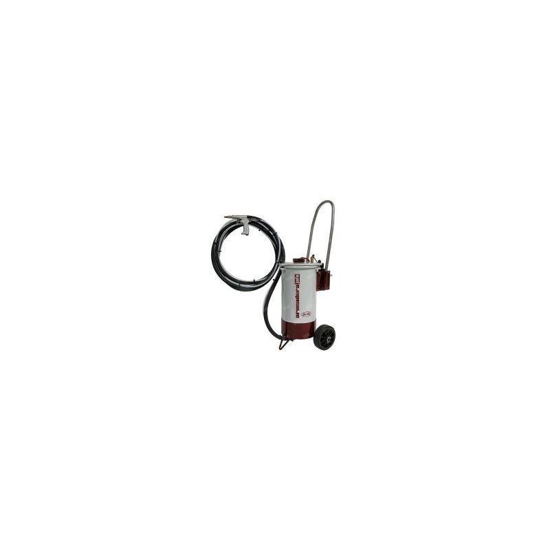 Import SX Jafe pneumatyczna mini piaskarka Import Sx - 1
