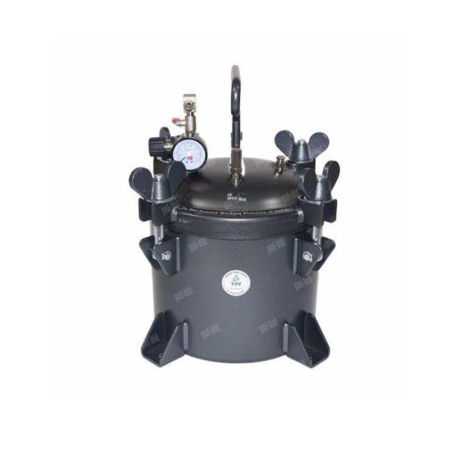 Sumake AT-E natryskowy zbiornik ciśnieniowy Sumake - 1