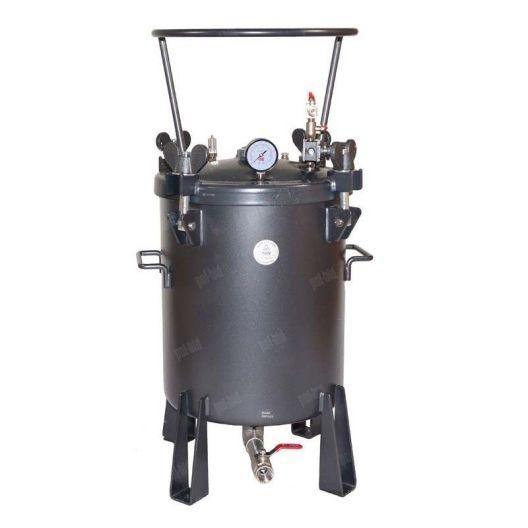 Sumake AT-E FG natryskowy zbiornik ciśnieniowy z dolnym wyjściem Sumake - 1