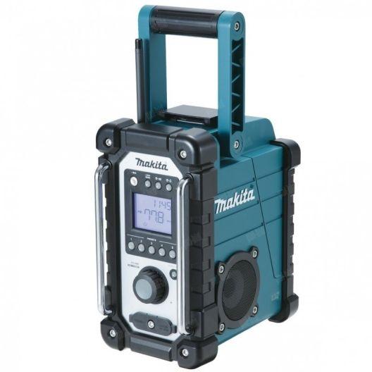Makita Dmr102 akumulatorowe radio budowlane Makita - 1