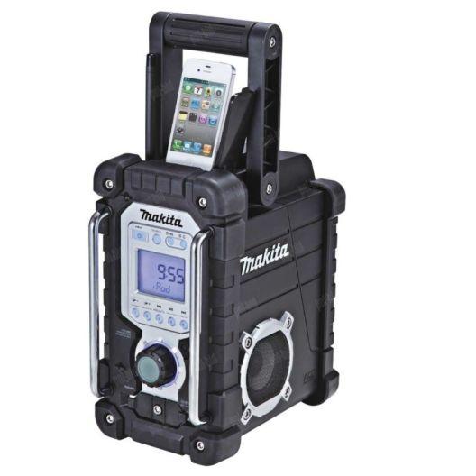 Makita Dmr103b akumulatorowe radio budowlane Makita - 1