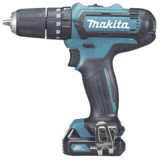 Makita Hp331dsae akumulatorowa wiertarko-wkrętarka udarowa Makita - 1