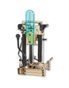Dłutownice automatyczne zasilane z sieci i pneumatycznie